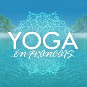 Yoga en Francais New Caledonia @ Sheraton Deva Resort & Spa | Bourail | New Caledonia