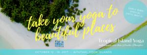 Aitutaki Flow - Experience the South Pacific @ AITUTAKI COOK ISLAND  | Cook Islands