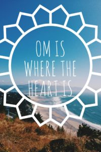 A Yogafied Life Presents: Om Is Where The Heart Is with Kate Southward @ I AM Studio  | Auckland | Auckland | New Zealand