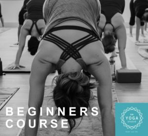Brand New Beginners Course - September @ Om Yoga Studio | Auckland | Auckland | New Zealand