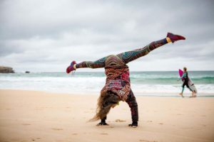 Ana Forrest Workshop - Luminous Core @ Om Yoga Studio | Auckland | Auckland | New Zealand