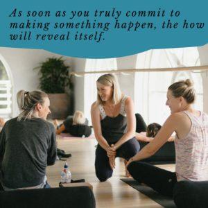 A Yogafied Life Retreat Hawkes Bay - With Kate Southward @ Mangarara Ecolodge  | Hawke's Bay | New Zealand