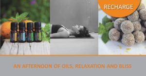 An Afternoon of Oils, Relaxation & Bliss @ EastWest Yoga   Auckland   Auckland   New Zealand