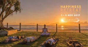 Byron Bay - Happiness Retreat @ Elements of Byron | Byron Bay | New South Wales | Australia