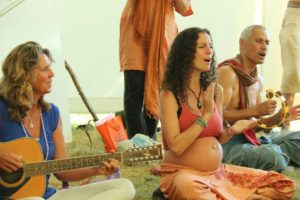 Sound Yoga & Bhakti Fest @ Anahata Yoga Retreat | Clifton | Tasman | New Zealand