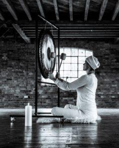 Healing through sound - Shamanic Journeys and Kundalini Meditation @ Midnight Baker Warehouse   Auckland   Auckland   New Zealand