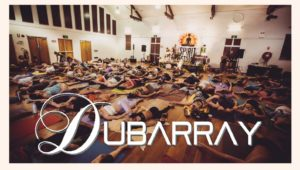 Dubarray Live Music Prana Session with Sandey Hoskin @ Om Yoga Studio | Auckland | Auckland | New Zealand