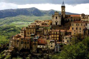 Women's Wellness Retreat in Italy @ The Retreat  | Abruzzo | Italy