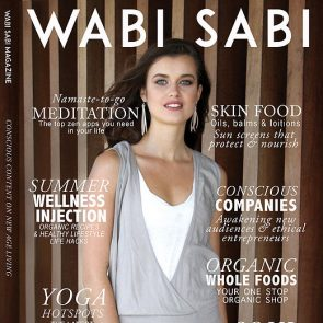 Wabi Sabi Issue 2