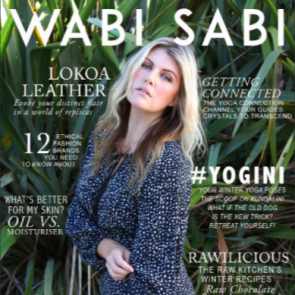 Wabi Sabi Issue 1