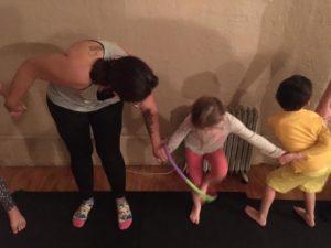 Family yoga classes Wellington @ Te Aro Astanga Yoga | Wellington | New Zealand