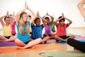 Kids Yoga and Mindfulness (Ages 9-12 years) @ Om Yoga studio | Auckland | Auckland | New Zealand