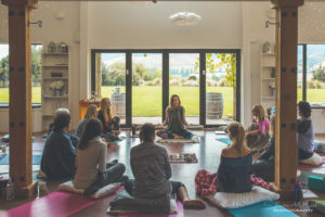 A Day Retreat Discovering 'The Heart of Self-Love' with Kara-Leah Grant @ Om Yoga Studio | Auckland | Auckland | New Zealand