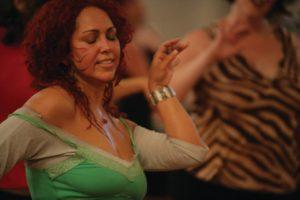 NIA Dance @ Z Health Studio | Paraparaumu | Wellington | New Zealand