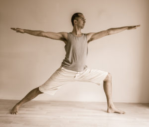 Core Support with Neal Ghoshal @ The Yoga Corner