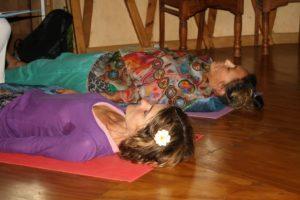 Yoga Nidra, Basic Breathing Methods & Restorative Yoga Retreat @ Anahata Yoga Retreat | Clifton | Tasman | New Zealand