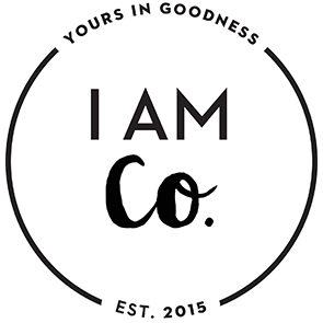 I AM Co. Logo