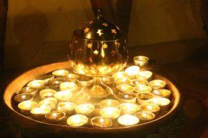 Gayatri Mantra & Meditation Retreat @ Anahata Yoga Retreat   Clifton   Tasman   New Zealand