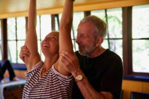 Yoga and Alexander Technique Retreat @ Wangapeka Study and Retreat Centre   Tapawera   Tasman   New Zealand