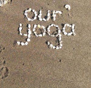 Power Vinyasa Flow @ Our Yoga Kāpiti    Kāpiti Coast   New Zealand