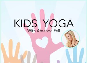 Wee One's Yoga with Amanda Fell @ Om Yoga Studio | Auckland | Auckland | New Zealand