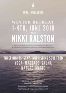 Winter Retreat with Nikki Ralston @ The Sherwood Queenstown @ Sherwood, Queenstown | Queenstown | Otago | New Zealand