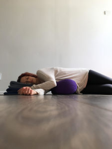Moving Toward Stillness @ Yoga Within | Auckland | Auckland | New Zealand